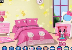 Игры украшаем комнату