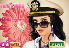 игры знаменитая натали портман