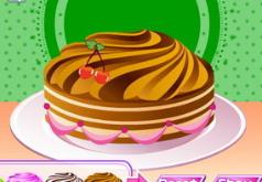игры сделайте свой собственный коронный пирог