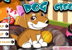 Игры для девочек мой щенок