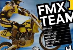 Игры FMX Team 2