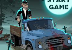 Игры зомби против грузовиков 2