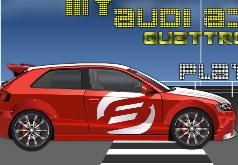 Игры Pimp My Car Audi A3 Quattro