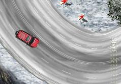 Игры Ледяные гонки