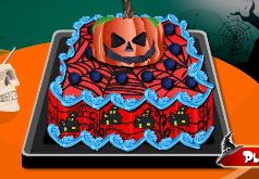 игры готовка хэллоуин 2