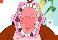 Игры Dentist