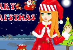 игры для девочек снегурочка