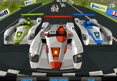 Игры Le Mans 24