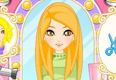 игры красивая девчонка