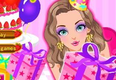 игры день рождения сюрприз