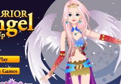 игры для девочек феи ангелы
