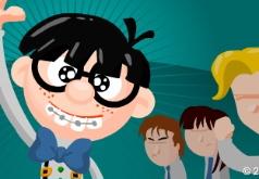 игры непослушные дети в школе