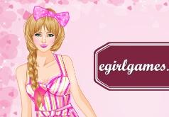 Игры стиль куклы онлайн