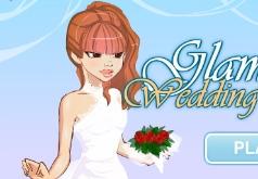 игра создай свадебное платье