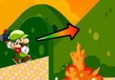 Игра Марио убивает зомби бесплатно