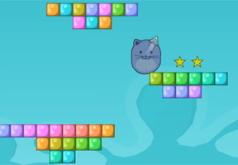 игры желейный кот