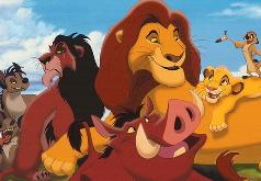 игры король лев обучающие