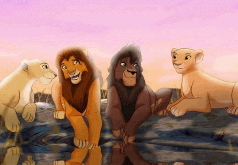 Игры король лев для мальчиков