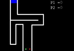 Игры приколы лабиринт
