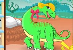 игры создавать динозавров