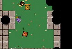Игры танки в лабиринте на одного