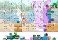 игры для девочек 4 лет лунтик