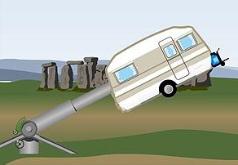 игры запуск каравана