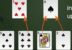 игра 2 масти