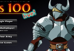 тактика рыцарей флеш игра