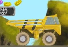 игры горный транспорт