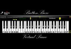 запись игры на пианино