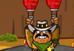 игры амиго панчо шериф санчо