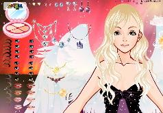 игры макияж девушки ангела