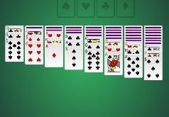 игра головоломки пасьянс