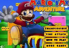 игры марио бмикс приключения