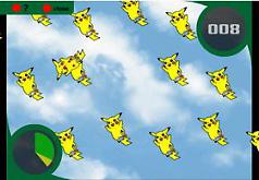 покемон за 45 секунд игра