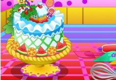 игры пирог мечты