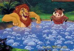 игры король лев интересные
