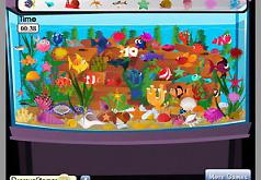 игры поиск предметов аквариум