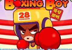 Игры с веб камерой бокс