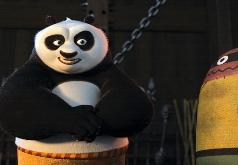игры кунгфу панда для мальчиков
