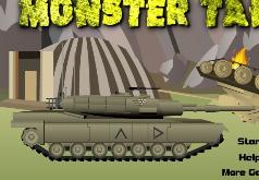 игры монстры танки