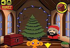 Игры Счастливая обезьянка Лампочки