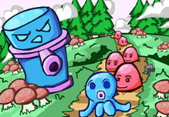 Игры Башня Пикси