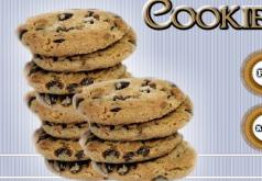 Игры Как приготовить шоколадное печенье