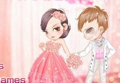 Игры розовые свадебные онлайн