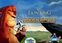 Игры Король Лев Поиск фрагментов