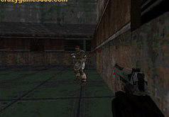 стрелялки от 1 лица флеш игра