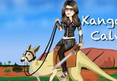игры кавалерия кенгуру