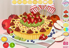 Игра Американский яблочный пирог